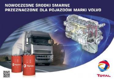 Katalog dla pojazdów marki Volvo