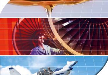 Aviation - środki smarne dla lotnictwa